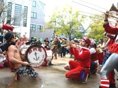 Extraordinary Rendition Band by Stan Czesniuk